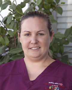 Samantha - Veterinarians - North of the River Veterinary Hospital
